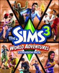 sims 3 world adventures free download full version games free