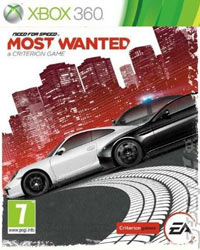 Need For Speed Most Wanted Xbox360 Free Download Full Version