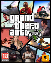 GTA 5 for PC, PS4 and XBOX ONE
