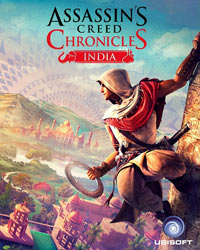 Assassins Creed Chronicles India PC Download Free Full Game