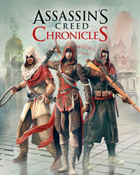 Assassins Creed Chronicles Complete