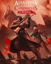 Assassins Creed Chronicles Russia PC Download Full Game Free