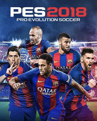 PES 2018 Free Download for PC, Pro Evolution Soccer 2018 | Full