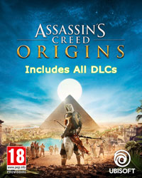 Assassins Creed Origins Complete Collection
