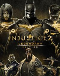 Injustice 2 Legendary Edition