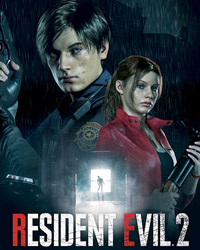 Resident Evil 2 Pc Download Free Full Version Games Free