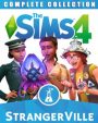 Sims 4 Strangerville Complete Collection