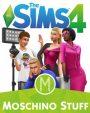 Sims 4 Moschino