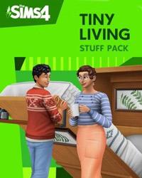 Sims 4 Tiny Living