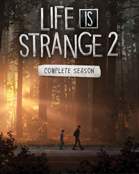 Life Is Strange 2 Complete Collection